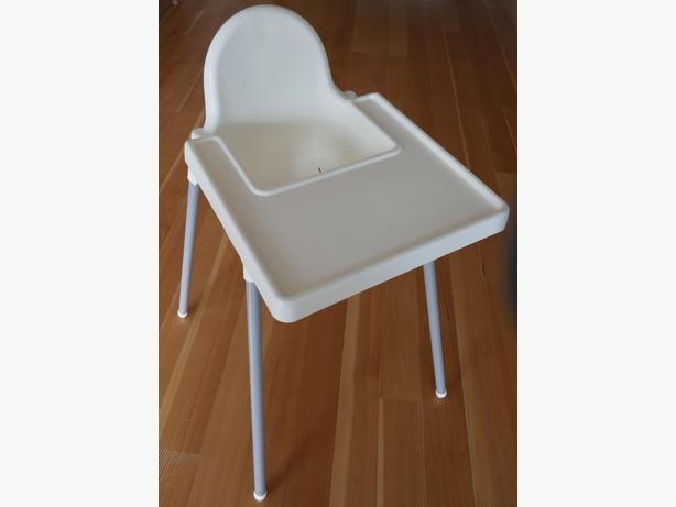 FREE: IKEA high chair