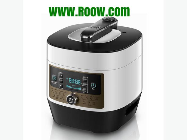 Ecohouzng Multi-function Pressure Cooker ECP5014