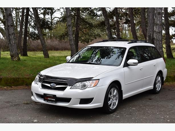 2009 Subaru Legacy Wagon AWD - 83,*** KM!