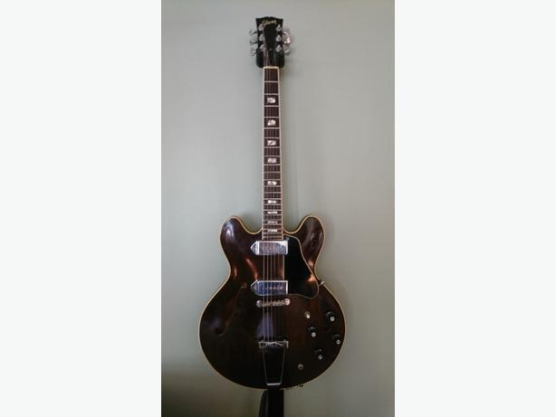 1972 Gibson ES-330TD