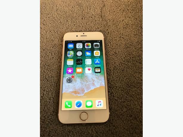 iphone 6s 32G unlocked