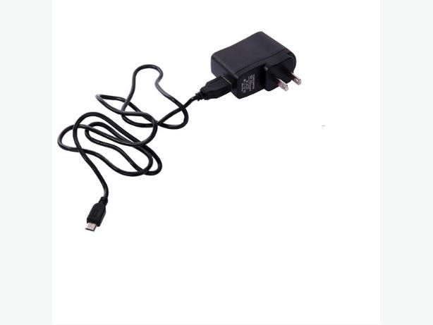 6 New AC to DC Micro USB Switching Power Supply Adapters Wall Charger - $10