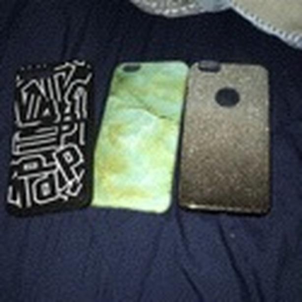 iPhone 6S+ cases.
