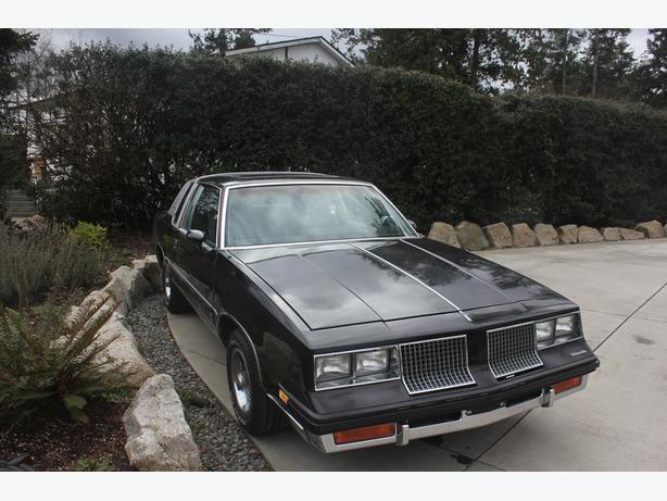 OBO: 1983 Oldsmobile Cutlass Calais