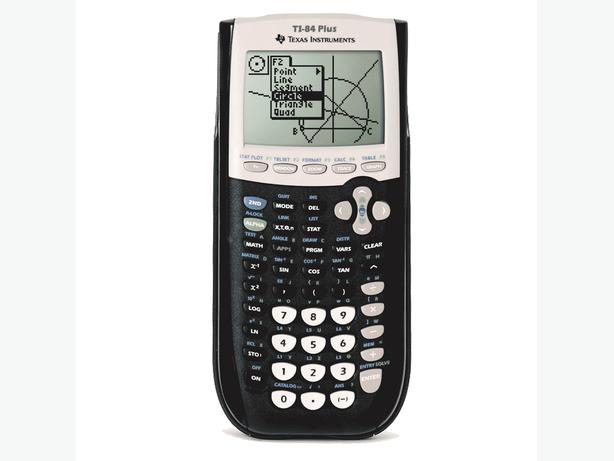 TI-84 Plus - Used, Great Condition
