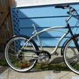 Men's Mystique Cruiser Bicycle