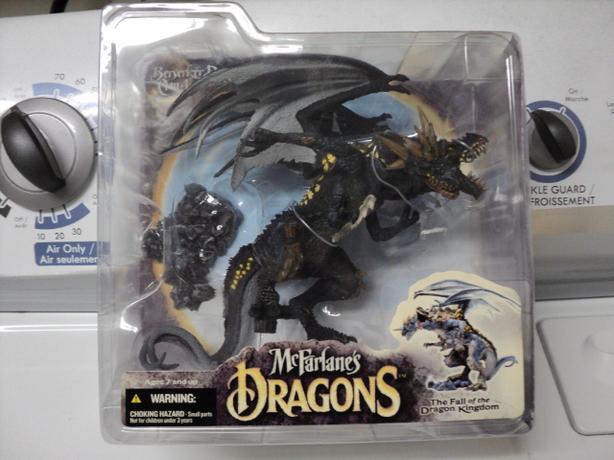 McFarlane Berserker Dragon Clan 4