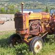 Hi :) I'm 10 and I'm looking for my first tractor, have 1 u don't need??