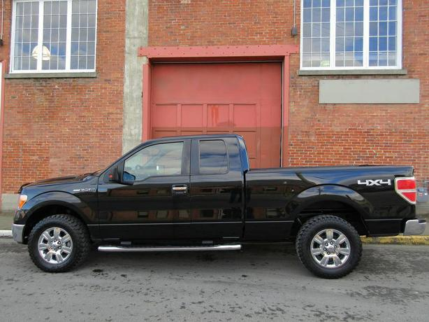 2009 Ford F150 XLT Super Cab 4x4 - ON SALE! - LOCAL BC TRUCK!