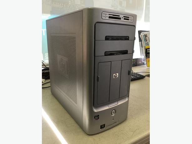  Log In needed $50 · AMD AthlonXp 2600+ Windows XP Desktop