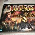 Risk Game - Lord of the Rings