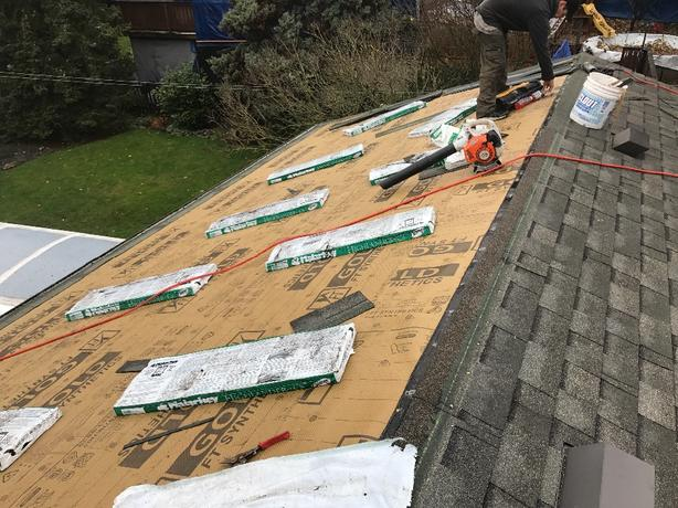 WANTED: Professional Roofer for Hire
