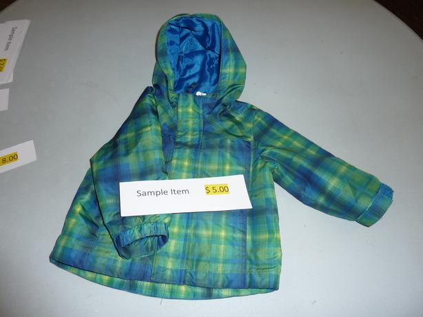 Misc Childrens clothing