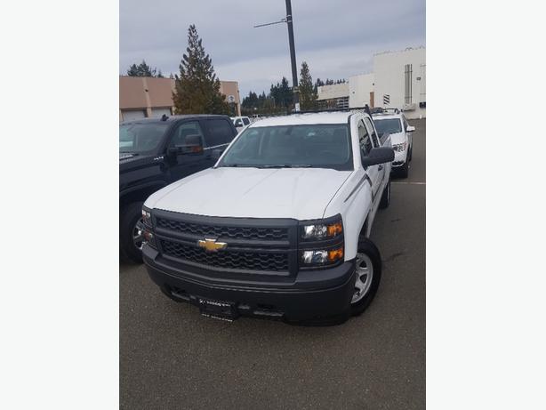 $24,900 · '14 Silverado V6 4X4 4 Door