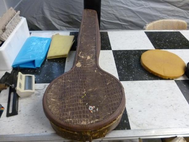 Gibson Banjo North Saanich & Sidney , Victoria