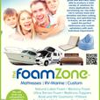 Boat/ RV Cushions, Mattresses & Upholstery