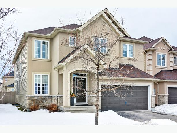 Orleans/Nottingate Quality Home $619,900 ID#10600