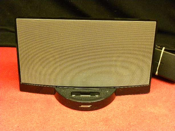 Bose i phone SoundDock