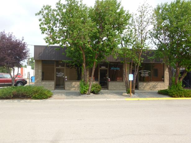 COMMERCIAL / OFFICE SPACE FOR RENT - CROSSFIELD