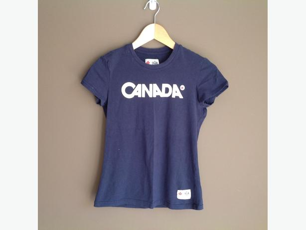 Olympic Canada T-shirt - Girls Sz 14