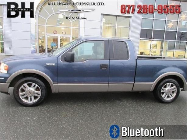 2005 Ford F-150 Lariat - Air - Cruise - Power Windows