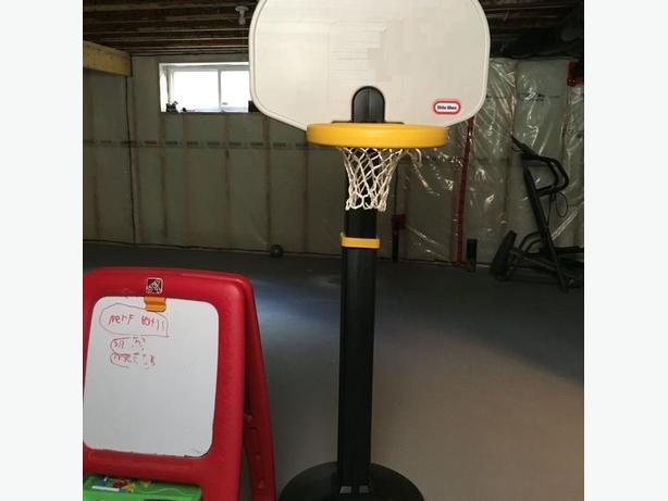 Little Tikes Basketball Net