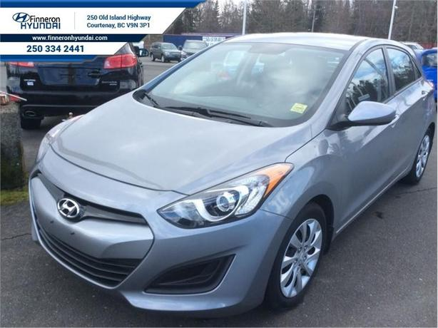 2014 Hyundai Elantra GT GL  - one owner - local