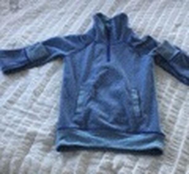 An ivviva sweater