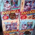 Case of 12 boxes DonRuss 1991 Factory sealed baseball cards :)
