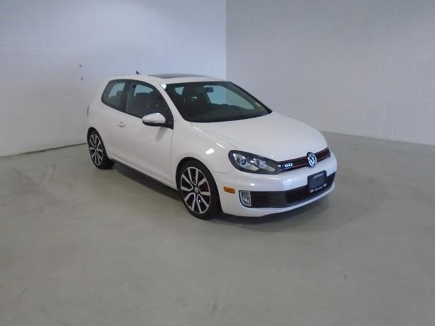 2013 Volkswagen Golf GTI | Turbo + Prem Audio