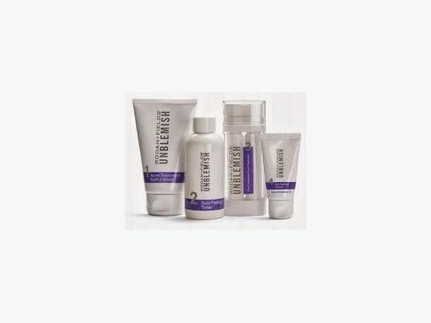Rodan and Fields Unblemish Regime