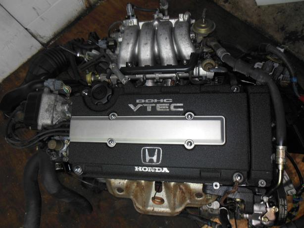 ISO ACURA INTEGRA L VTEC GSR ENGINE Esquimalt View Royal Victoria - Acura integra gsr engine