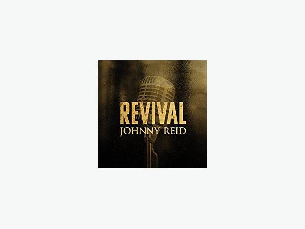 JOHNNY REID - Revival (13 great hits)