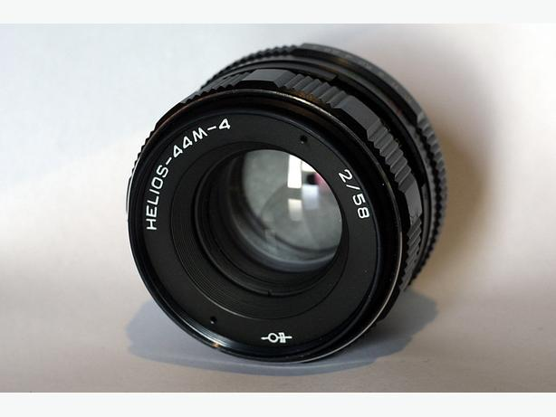 WANTED: Helios 44M (58mm f2)