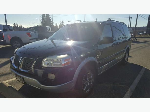 2005 Pontiac Montana SV6 W/1SB- Affordable vehicle!