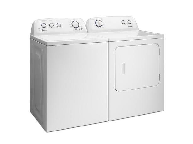 WANTED: FREE WASHER / DRYER