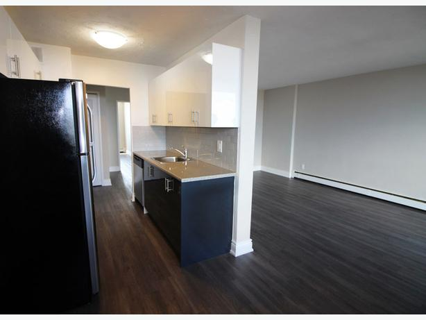 APPLY TODAY - Newly Renovated Unit for Rent