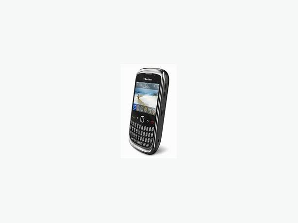 BLACKBERRY - CURVE OR BOLD