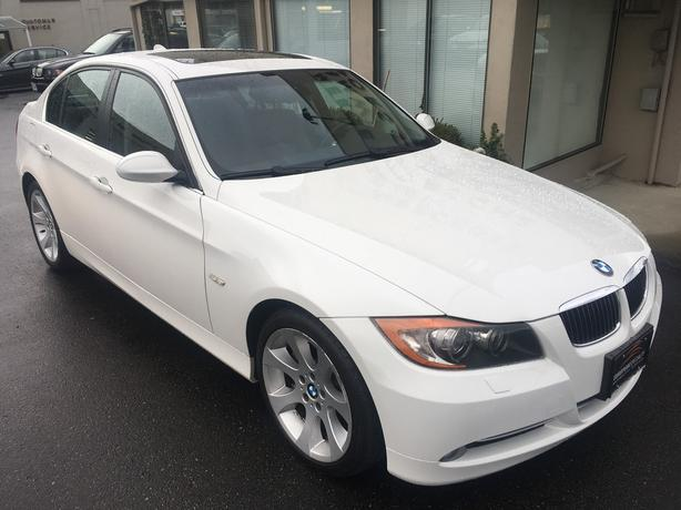 2008 BMW 335 Xi - Local Car - 102,000 kms!