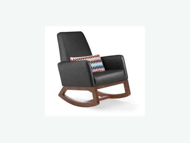 Monte Joya Modern Rocking Chair