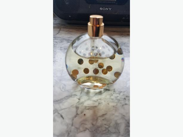 KATE SPADE Twirl EDP Perfume 100 ml 90% remains