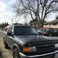 FOR-TRADE: 4x4 Ford ranger