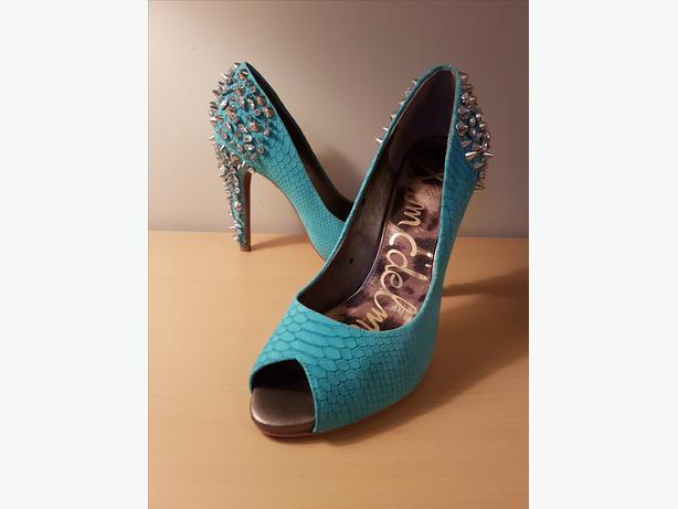 Sam Edelman Spikey heels Size 9 $60 OBO