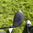 LH Driver's and 3 wood