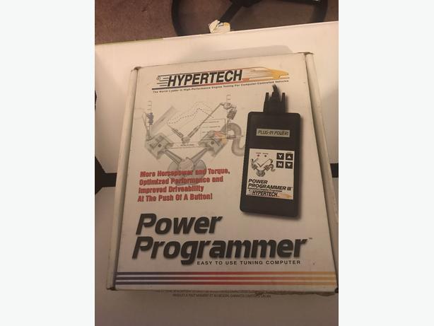 Hypertech Duramax Programmer 2001-2003 LB7.