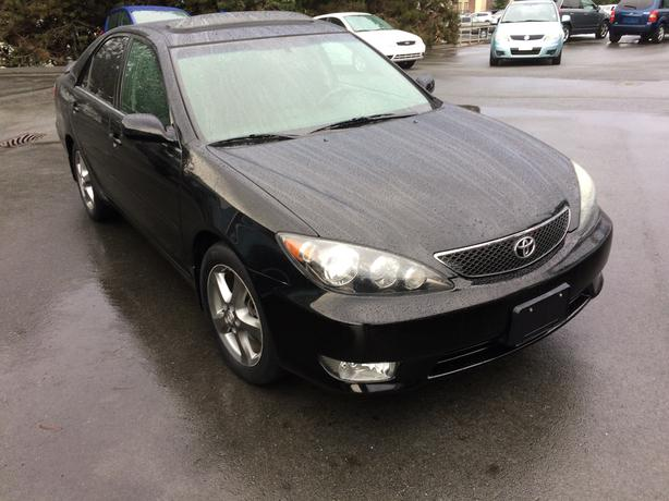 2006 Toyota Camry SE 178K Williams Colwood 778 265 8689
