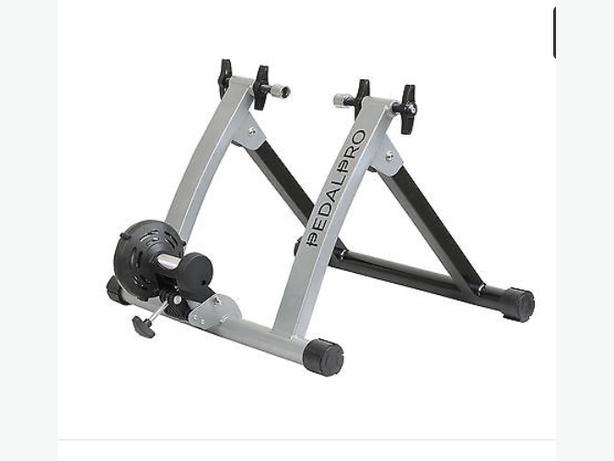 👀LOOKING FOR A BROKEN BICYCLE TRAINER 👀