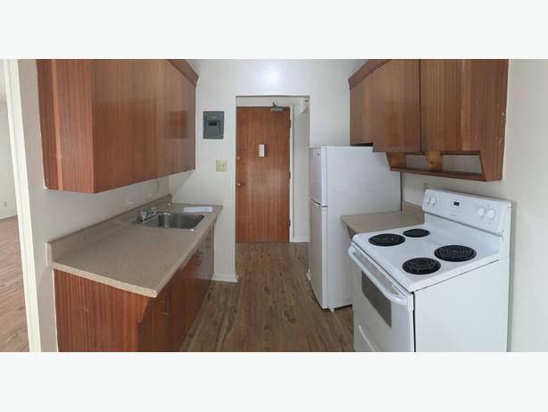 * Elmwood area * large 2 bedroom *