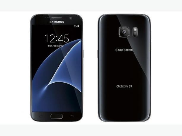 Absolutely Perfect Samsung Galaxy S7 Unlocked New in Box