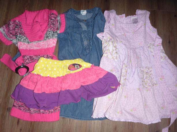 Dress lot Size 3